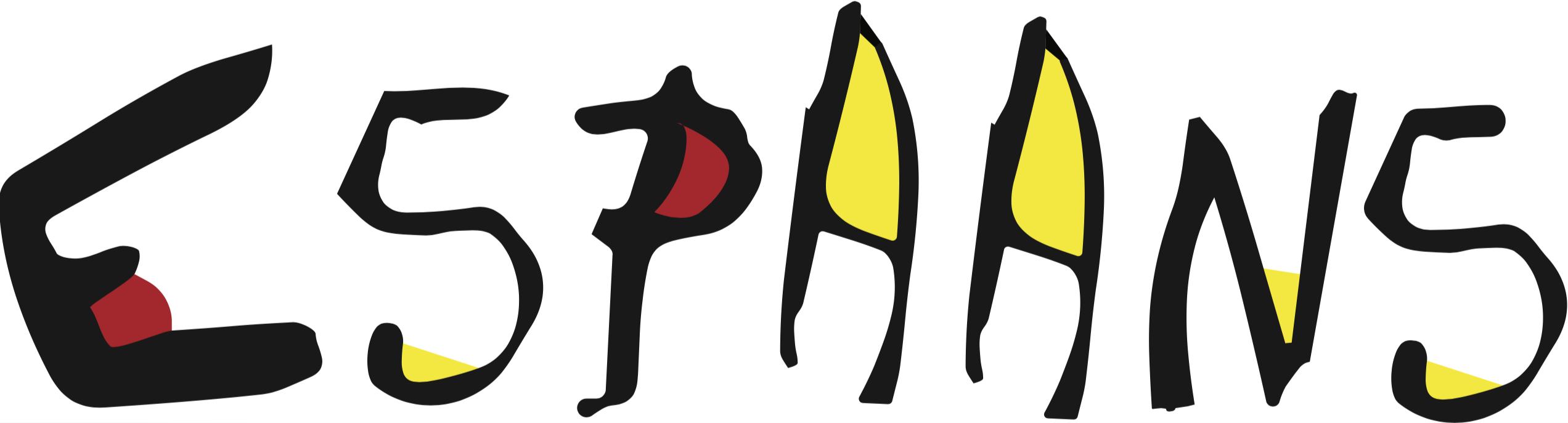 Espaans logo