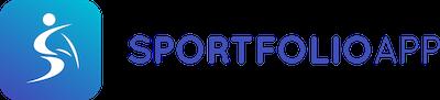 Sportfolio App logo